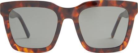 RetroSuperFuture Aalto square-frame sunglasses