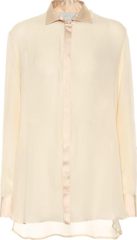 Arje Yaz silk shirt