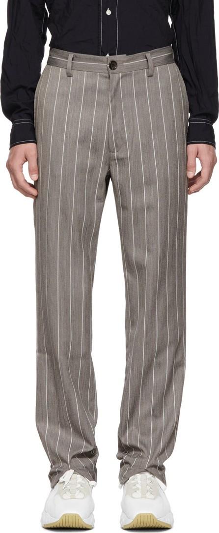 Goodfight Grey Sunday's Best Trousers