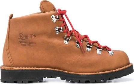 Danner Mountain Light boots
