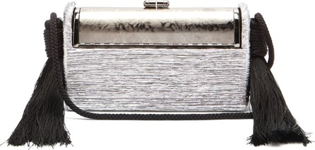 Bienen-Davis Régine metallic clutch