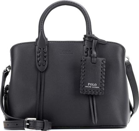 Polo Ralph Lauren Mini Satchel leather shoulder bag