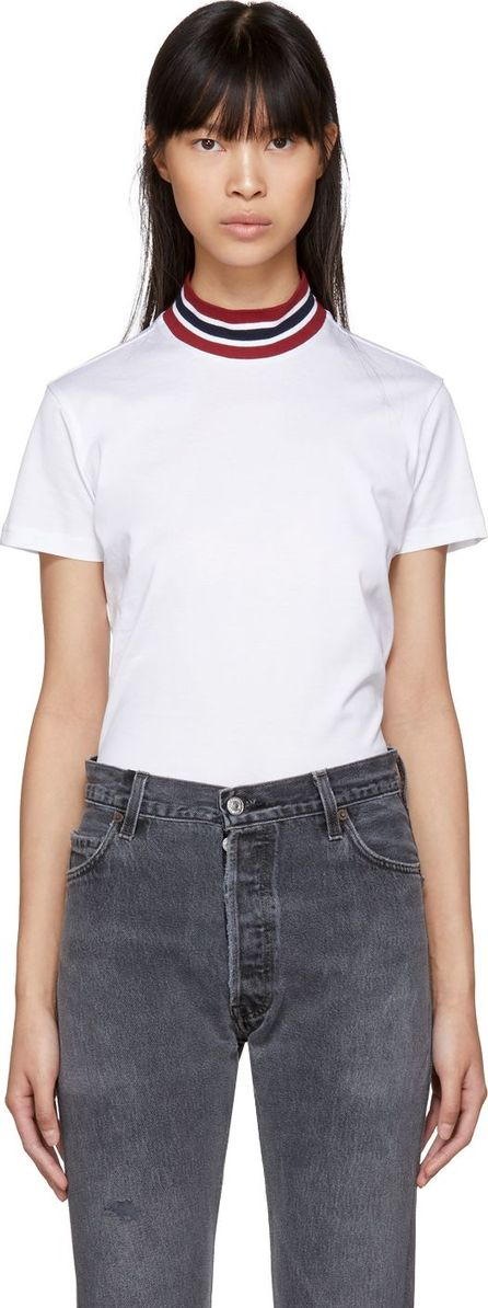Harmony White Tiphaine T-Shirt