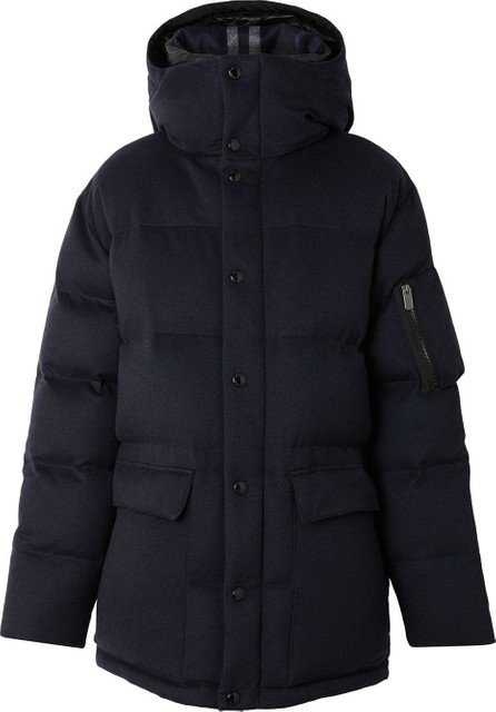 Burberry London England Cashmere down padded jacket