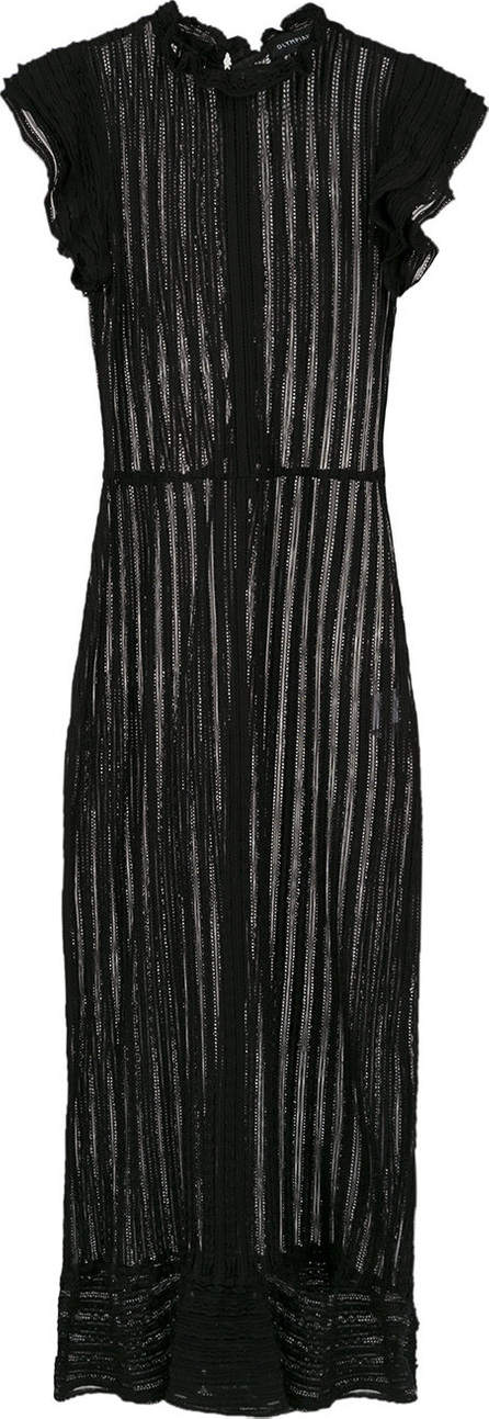 Olympiah Islas knit dress