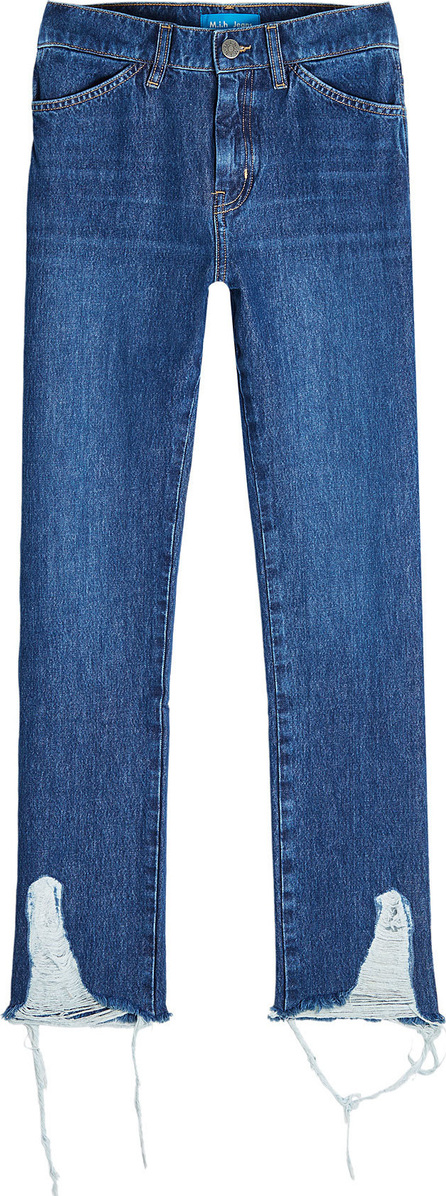 Cult Distressed Jeans