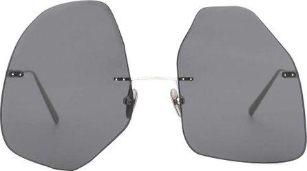 Acne Studios Gwendoline sunglasses