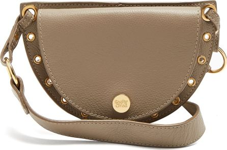 See By Chloé Kriss mini leather cross-body bag