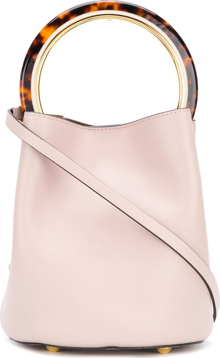 Marni Panier bucket shoulder bag