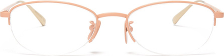Gucci Oval-frame glasses