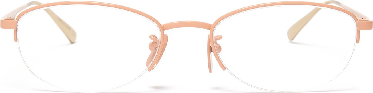 Gucci - Oval-frame glasses