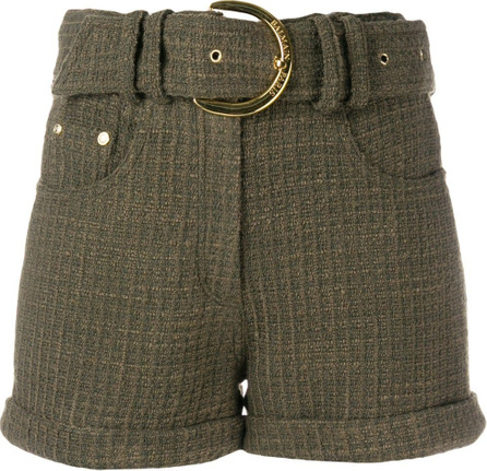 Balmain Structured shorts