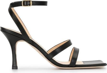 A.W.A.K.E Rebecca 105mm square toe sandals