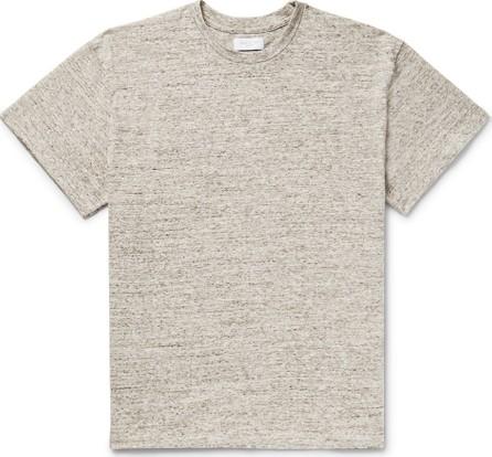 John Elliott Mélange Cotton-Jersey T-Shirt