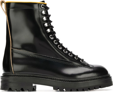 Marni Lace-up boots