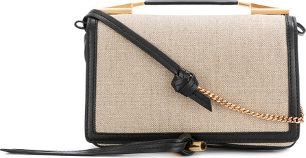 Stella McCartney Flo shoulder bag