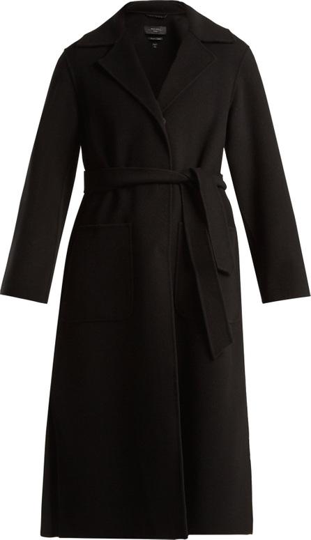 Weekend Max Mara Belted wool coat