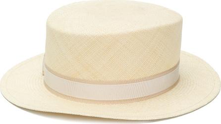 Loro Piana Flat top sun hat