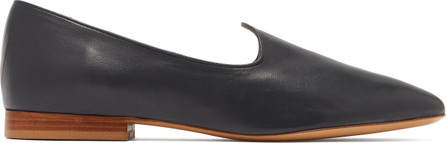 Le Monde Beryl Venetian leather slipper shoes