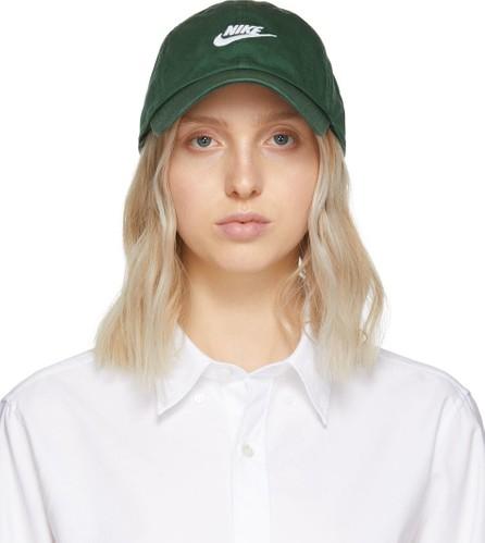 Nike Green Heritage 86 Cap
