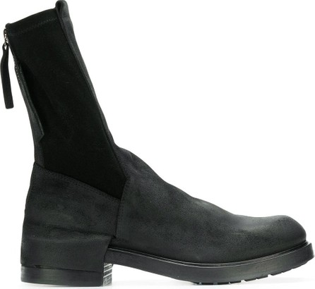 Cinzia Araia Ankle combat boots