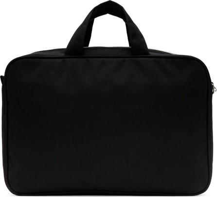 Comme des Garçons Homme Deux Black Large Briefcase
