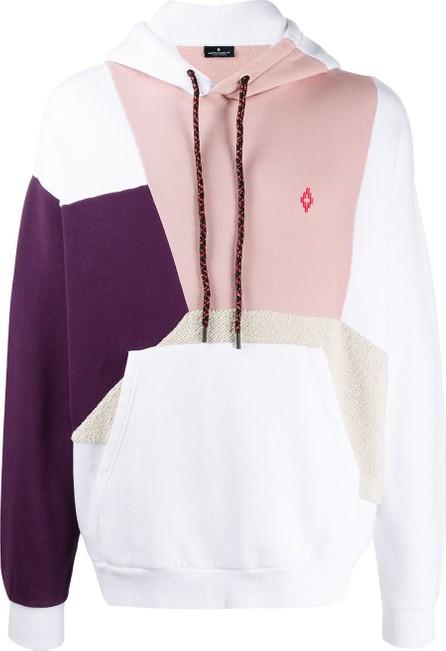 Marcelo Burlon Colourblock hoodie