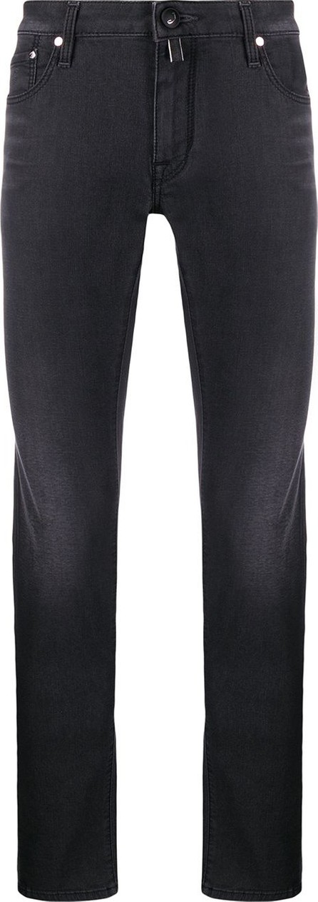 Jacob Cohen J696 mid-rise jeans