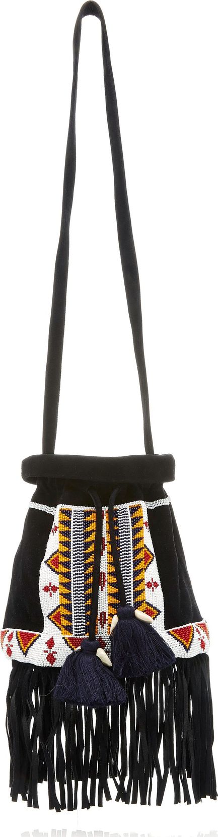 FIGUE Tribal Bag
