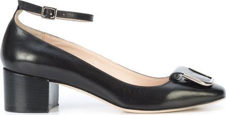 Carven Ankle strap pumps