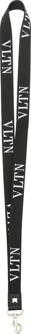 Valentino Rockstud VLTN bag charm