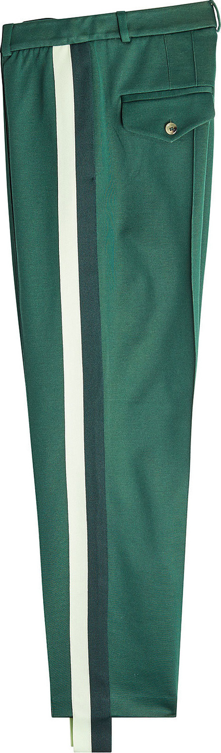 Golden Goose Deluxe Brand Stirrup Pants with Cotton