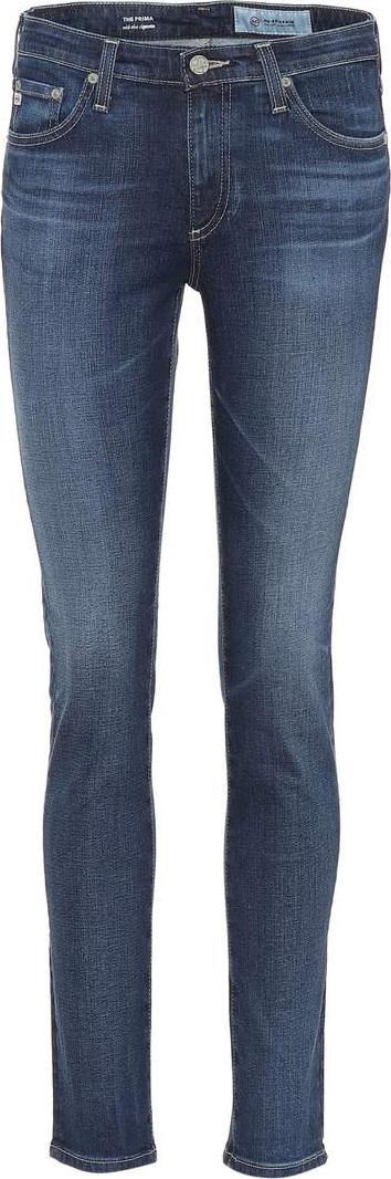AG Jeans The Prima skinny jeans