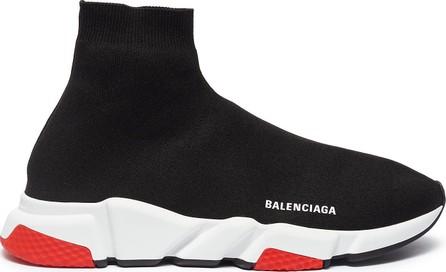 Balenciaga 'Speed' knit slip-on sneakers