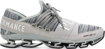Plein Sport Raptor-X1 sneakers