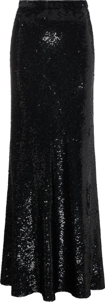 ASHISH Sequinned maxi skirt