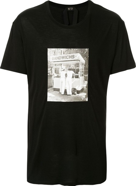 Nº21 Sandwichs T-shirt