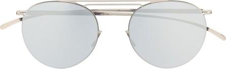 MYKITA+MAISON MARGIELA MMESSE009 sunglasses