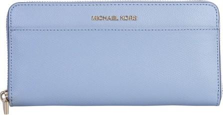 Michael Kors Continental Jet Set Wallet