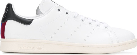 Adidas By Stella McCartney Branded heel counter sneakers