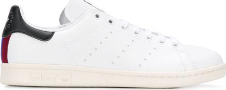 Adidas By Stella McCartney Branded heel counter sneakers