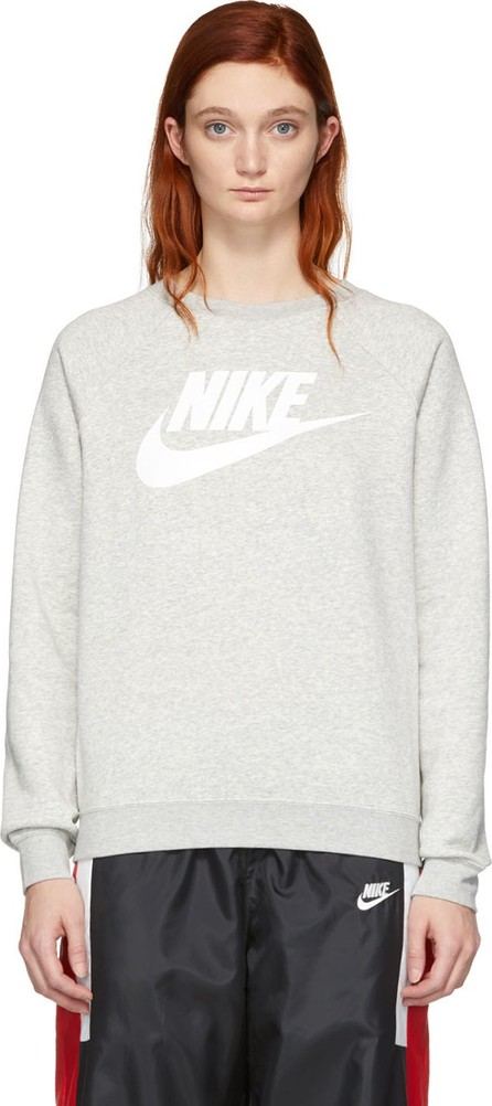 Nike Grey NSW Rally Sweatshirt