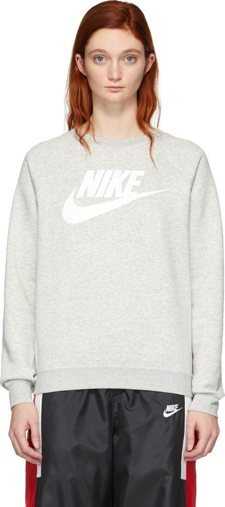 Nike Grey NSW Rally Sweatshirt
