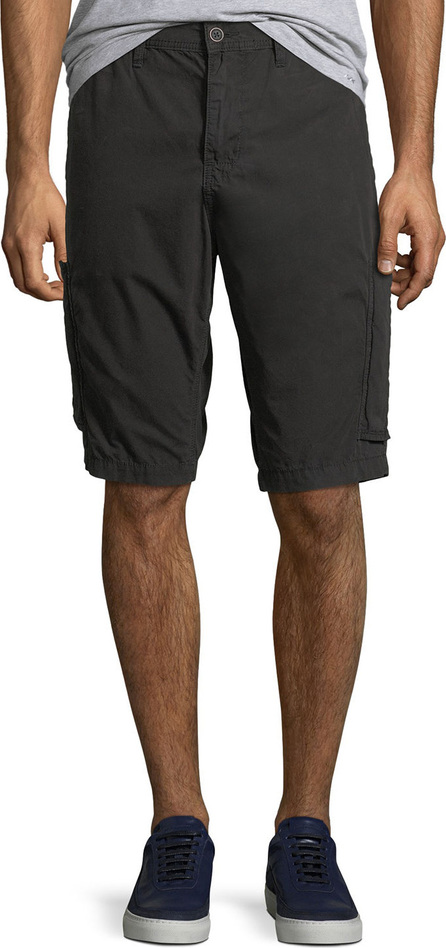 True Religion Officer Field Cargo Shorts