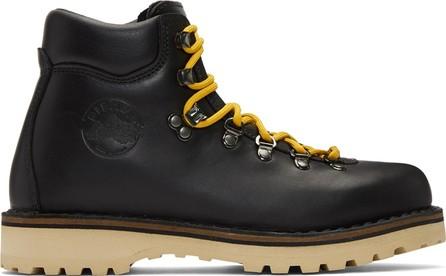Diemme Black Roccia Boots