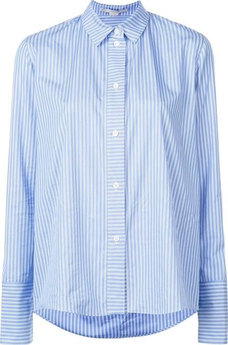 Stella McCartney Boxy Striped Shirt