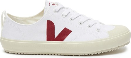 Veja 'Nova' canvas lace up sneakers