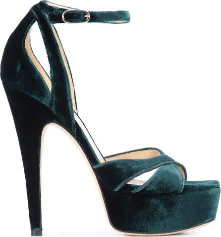 Chloe Gosselin Opia sandals