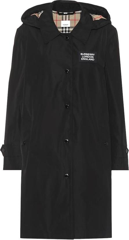 Burberry London England Oxclose raincoat