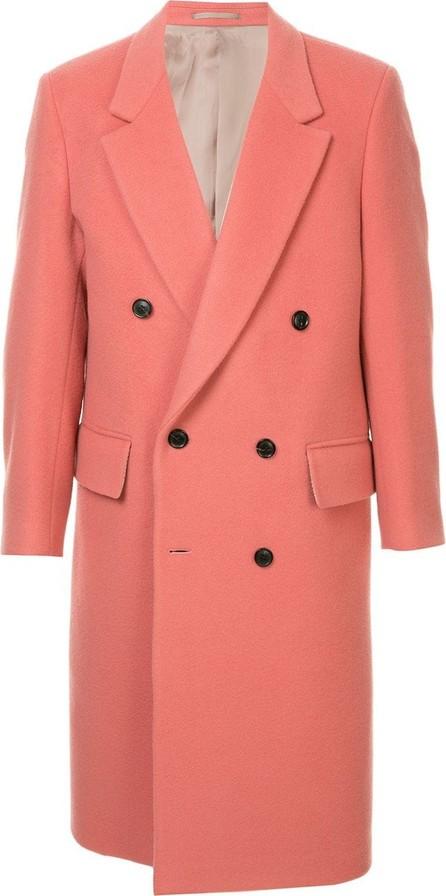 Cerruti 1881 Longline doublebreasted coat
